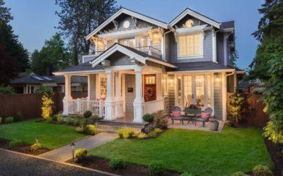 Стали известны регионы с самыми низкими ценами на частные дома