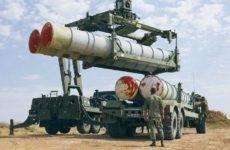 Стали известны сроки начала второго этапа поставок С-400 Турции