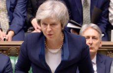 Британская пресса: Brexit мертв. Что остается Терезе Мэй?
