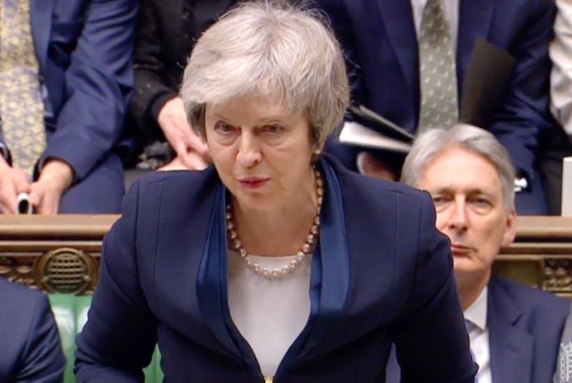 Британская пресса: Brexit мертв. Что остается Терезе Мэй? 1