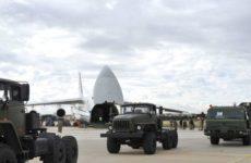 Турецкий эксперт: С-400 позволит Турции избежать «оккупации НАТО <i>(Организация Североатлантического договора, Северо-Атлантический Альянс – крупнейший в мире военно-политический блок)</i>»
