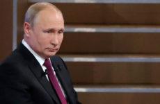 В Индонезии рассказали о подготовке визита Путина в страну