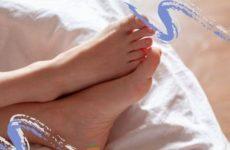 18 причин для волнения, о которых расскажут ваши ступни