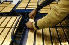 ABC: золото повысилось в цене на фоне торговой войны между Китаем и США