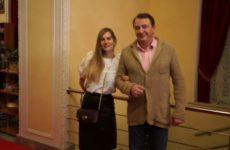 Актер Башаров мечтает о возвращении бывшей жены