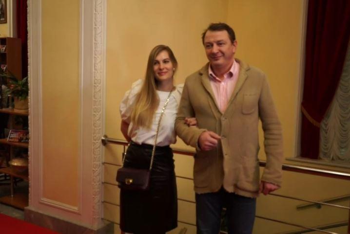 Актер Башаров мечтает о возвращении бывшей жены 1