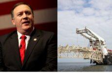 Американский политолог озвучил минусы санкций против «Северного потока — 2»