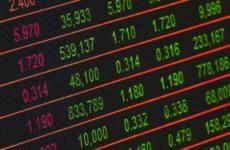 Биржевые индексы США показали четкие признаки будущей глобальной рецессии