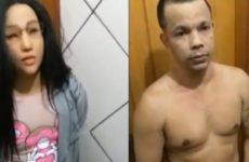 Бразильский наркобарон перевоплотился в собственную дочь, чтобы выбраться из тюрьмы