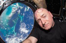 Бывший астронавт назвал размер зарплаты в NASA