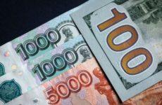 Что произойдет с курсом рубля в сентябре