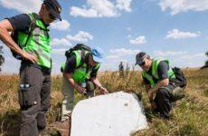 Детектив из ФРГ сказал, что Нидерланды отказались принять новые материалы по МН17