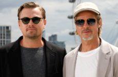 ДиКаприо и Питт не будут соперничать за «Оскар»