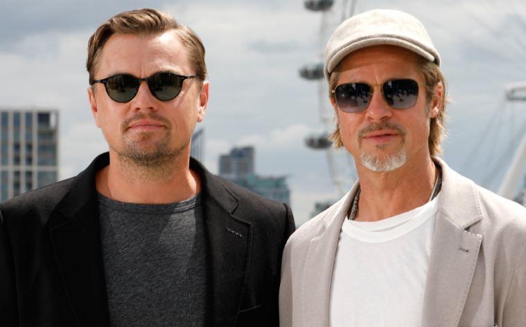 ДиКаприо и Питт не будут соперничать за «Оскар» 1