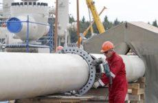 Еврокомиссия потребовала от Америки разъяснений по санкциям против «Северного потока – 2»