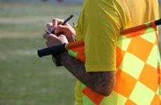 ФИФА готова заменить боковых арбитров на роботов