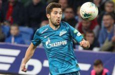 Футболист обошелся «Зениту» всего в 50 тыс. рублей при стоимости €3 млн