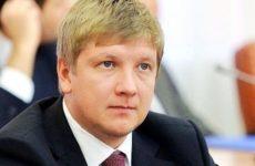 Глава «Нафтогаза» поведал о невыполненном обещании Меркель