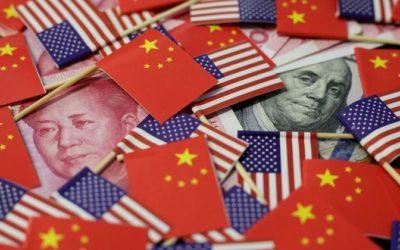 Guardian: нам не нужен Китай — Трамп угрожает Пекину очередными пошлинами