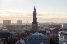 Ипотеку под 0% стали выдавать в Дании