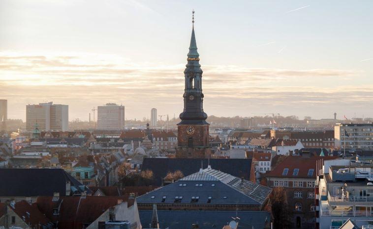 Ипотеку под 0% стали выдавать в Дании 1