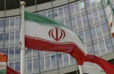 Иран провёл испытания новой ракеты