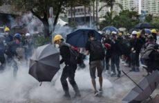 Как Штаты спровоцировали анархию и беспредел на улицах Гонконга