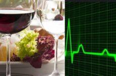 Кардиохирург разрушил миф о пользе красного вина для здоровья сердца