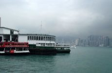 Китай отказал 2м кораблям ВМС США во входе в порт Гонконга