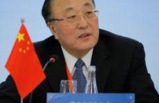 Китай отрекся от переговоров с США и Россией по вооружению