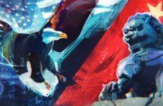 Китай призывает США отказаться от «мышления времен холодной войны»