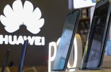 Компания Huawei получила рекордную выручку в России