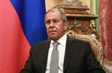 """Лавров назвал условие для встречи в """"нормандском формате"""""""