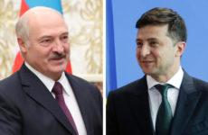 Лукашенко и Зеленский пригласили друг друга в гости