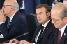 Макрон сообщил, от чего зависит возвращение России в G7