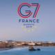 Меркель заявила, что лидеры G7 обсудят на саммите отношения с Россией