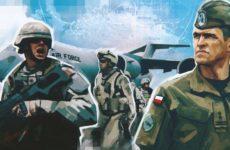 МИД Польши пояснил необходимость наращивания военного присутствия США в стране