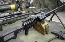 National Interest считает пулемет Калашникова лучшим в мире
