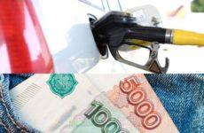 Названы регионы РФ с самым доступным бензином для жителей