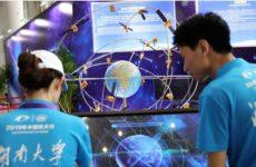 Nikkei: у Китая стало больше спутников, чем у американской GPS — и это повод для волнений