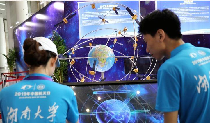 Nikkei: у Китая стало больше спутников, чем у американской GPS — и это повод для волнений 1