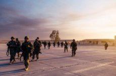 Пентагон сказал, что США поддерживают боевиков в Сирии