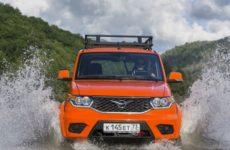 Появилась информация о том, когда поступит в продажу новый «русский Land Cruiser»