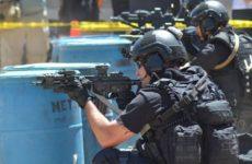 Полиция США убивает больше янки, чем погибает в Ираке