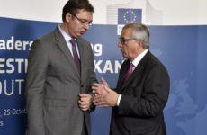 Politico: Сербия расширяет экономические связи с РФ, несмотря на предупреждения ЕС