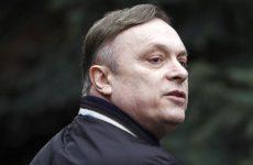 Продюсер «Нежного мая» попросил Зеленского разрешить ему приехать в страну