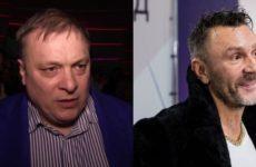 Разин призывает жителей Крыма не пускать Шнурова на полуостров