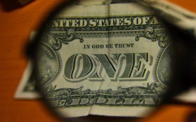РФ и Китай придумали замену доллару
