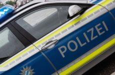 Россиянин арестован в Германии по подозрению в убийстве
