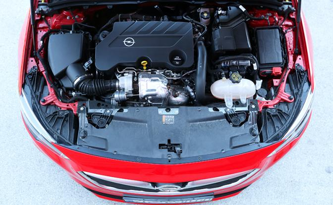 Самые надежные моторы объемом 1,6−1,8 литра 1